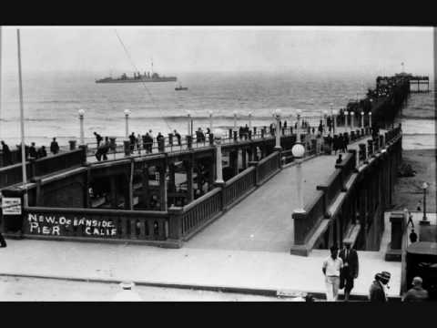 Oceanside pier historic photos sounds of the surf youtube for Oceanside pier fishing reports