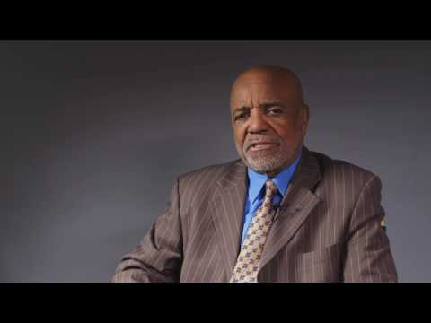 Berry Gordy Invites Your Group to MOTOWN THE MUSICAL