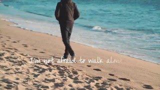 'Til I Get It Right (LYRIC VIDEO) - Terron Brooks
