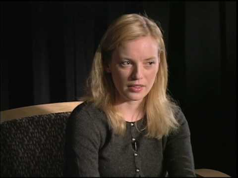 Distinguished Artists: Sarah Polley