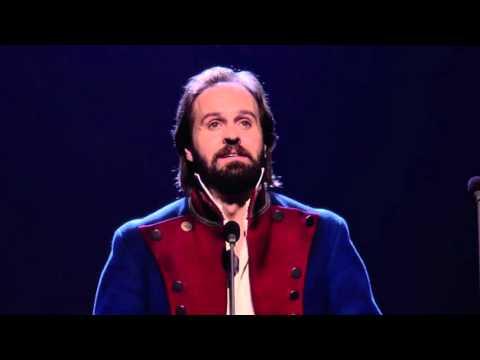 Who am I (Trancilian Cover Version 2) Les Miserables Happy 30th Anniversary