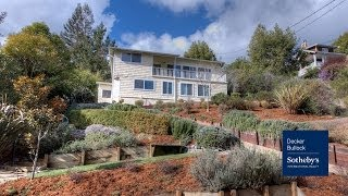 15 Orange Avenue - Larkspur, CA | Marin County Real Estate