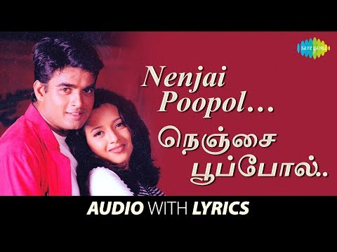 Nenjai Poopol with Lyrics | Minnale | Harris Jayaraj | Vaali | R. Madhavan, Reema Sen | HD Song