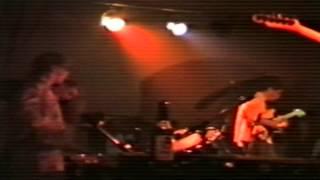Butthole Surfers (Nijmegen 1985) [16]. Psychedelic Jam