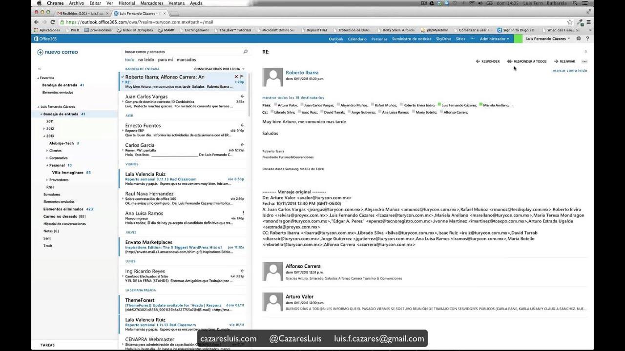 Calendario Office 365.Configurando Opciones De Vistas Calendario Temas En Office 365