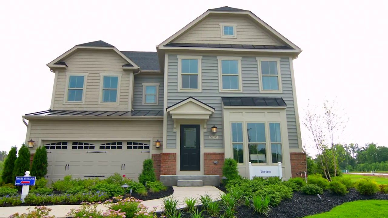 New homes at fieldcrest in white marsh md youtube for House builders in maryland