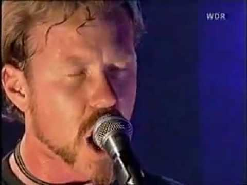 Metallica - Hero Of The Day (Live at Blindsman Ball) (1997)