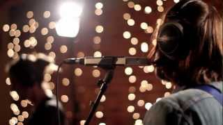In Session: The Datsuns - Gold Halo