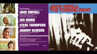 John Mayall - The Turning Point_7 - Room To Move