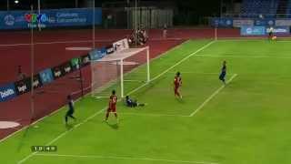 U23 Việt Nam 1 - 3 U23 Thái Lan [10-06-2015]