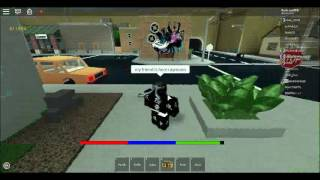 Roblox The Streets Killing some Oders ;)