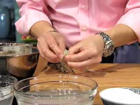 Simply Ming: Shrimp Basics