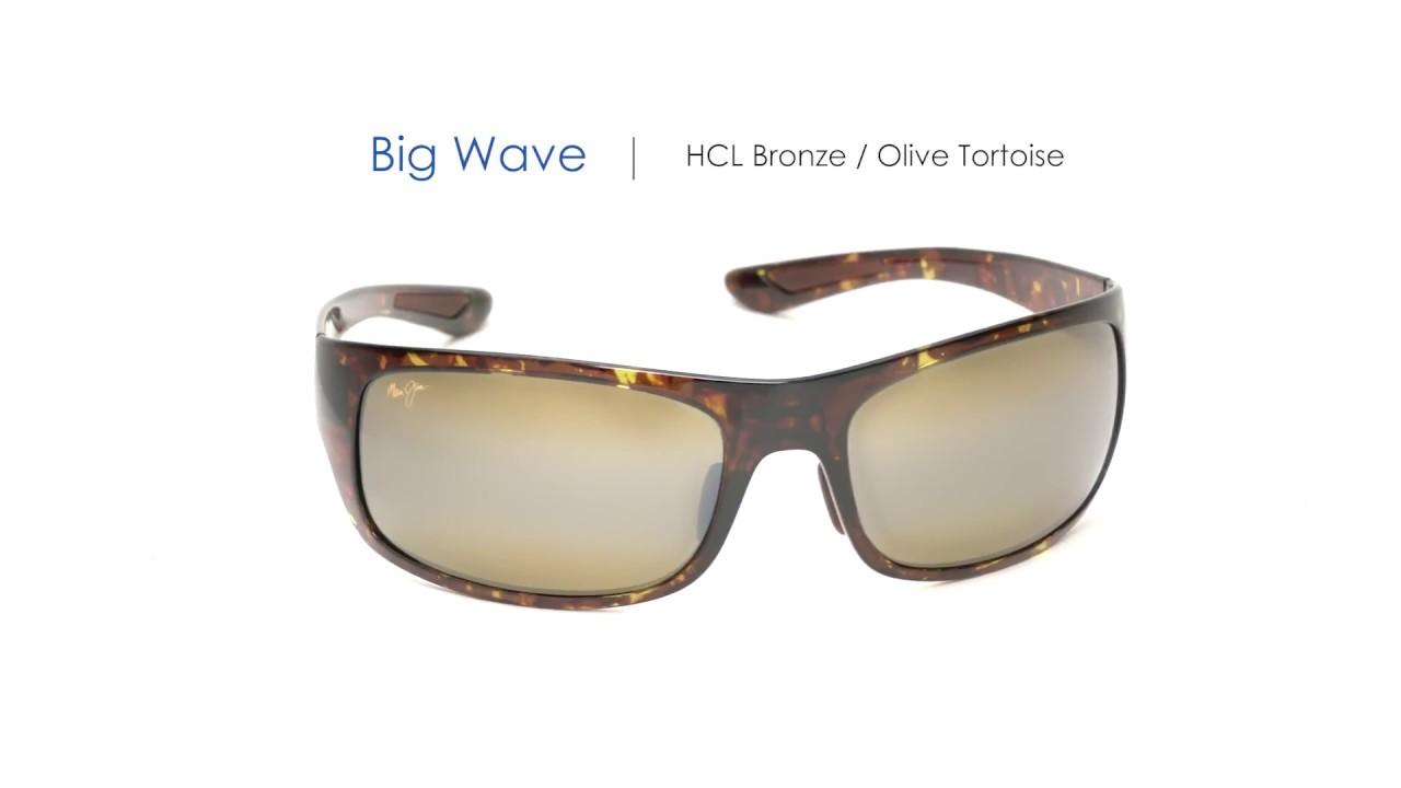 b78c9065c4f Big Wave - YouTube