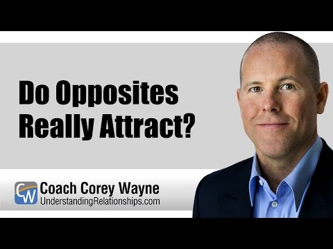 do opposites really attract in dating