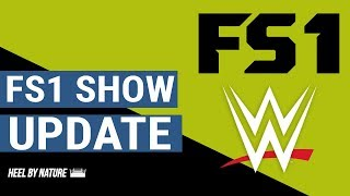 More Details On WWE's New Weekly Live Show On FS1