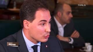 Le Café Politique n°10 – Grégory Garestier, Maire (UMP) de Maurepas