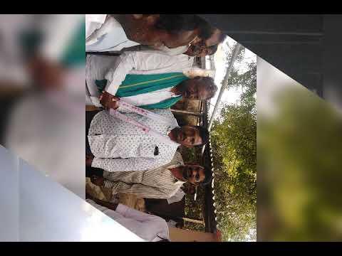 Gandra Satyanarayana Rao Election Song