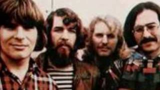 CCR - Wrote A Song For Everyone