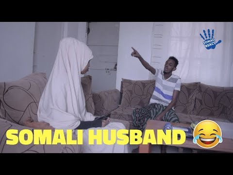 Somali Husband
