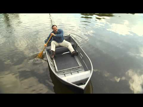 Flex Seal® Screen Door in a Boat Commercial | Flex Seal®