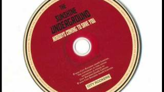 The Sunshine Underground - The Messiah