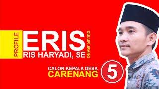 Gambar cover Profil Eris Ris Haryadi, SE