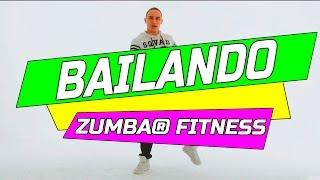 Te Recordare Bailando | Zumba Fitness 2017 [HD]