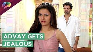 Advay Gets Jealous As Chandni Is Getting Married | Iss Pyaar Ko Kya Naam Doon? | Star Plus