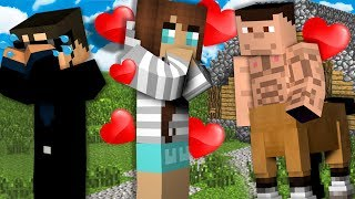 WHAT IS MINECRAFT | GETTING MORE POINTS FROM A HORSEMAN!! #11