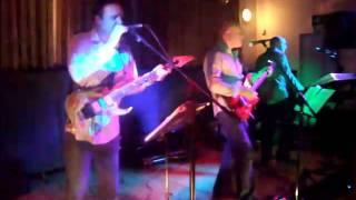 Barkin Mad the Trio - It