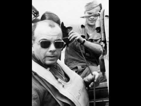 Antoine de Saint-Exupéry parle...New York 1941