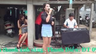 ánh trang  hiểu lòng em ca sĩ Thanh Tú   organ Hoàng Phong