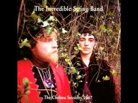 The Incredible String Band - First Girl I Loved [The Chelsea Sessions] 1967