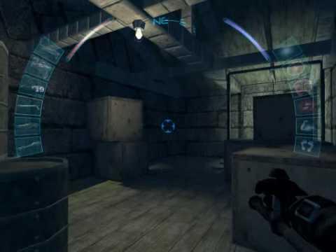 Let's Play Deus Ex Invisible War Part 61  