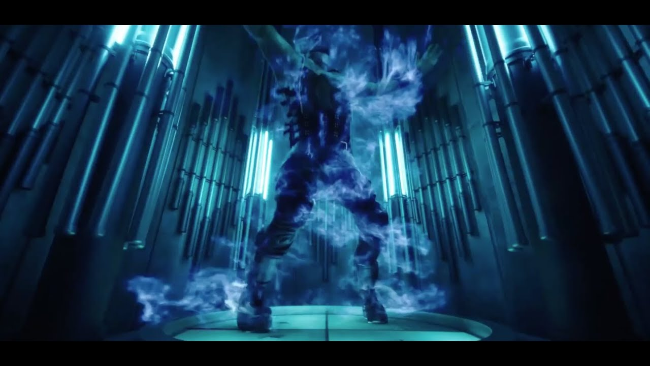 "Download The Flash S02E01""The Flash VS Atom Smasher""-Part 3 #3"
