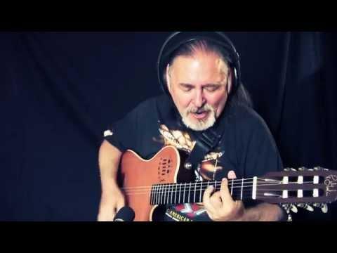 SNUFF - Slipknot - Igor Presnyakov - fingerstyle guitar cover