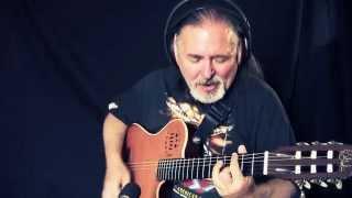 SNUFF -  Igor Presnyakov - fingerstyle guitar cover