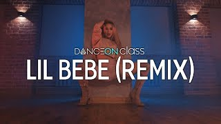 DaniLeigh - Lil Bebe (Remix ft. Lil Baby) | Fraules Choreography | DanceOn Class
