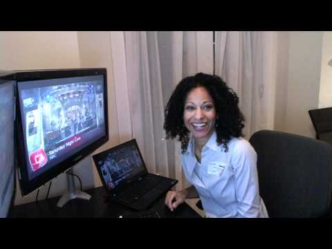 How to turn on webcam and camera in Windows 10 (Simple) from YouTube · Duration:  1 minutes 3 seconds