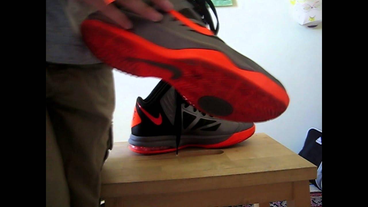 9f63f6da692 Nike Air Max Hyperaggressor Performance Review - YouTube