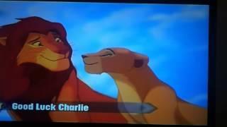 Proves that simba and nala had 2 cubs thumbnail