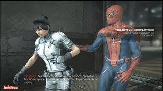 The Amazing Spiderman Walkthrough 04