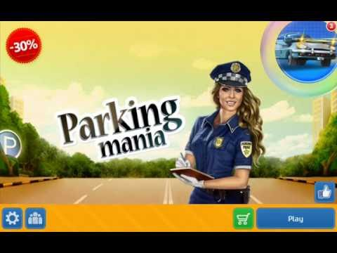 Parking Mania - Best Android Gameplay HD