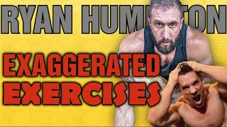 RYAN HUMISTON || Chest Training || Exaggerated/Overrated Exercises???