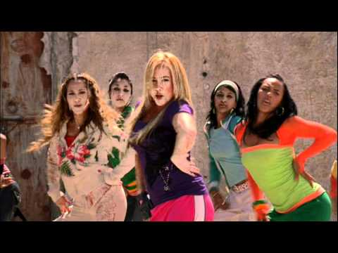 The Cheetah Girls - Dance Me If You Can (HD Movie Version) - Radio Lutor Official