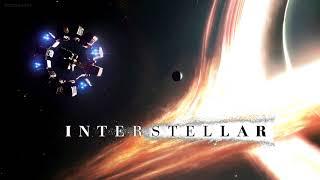 MIXED: Interstellar Original Motion Picture Soundtrack