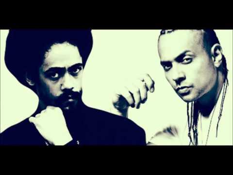 Damian Marley feat Sean Paul - Riot