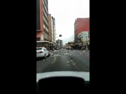 Johannesburg - multiculturalism