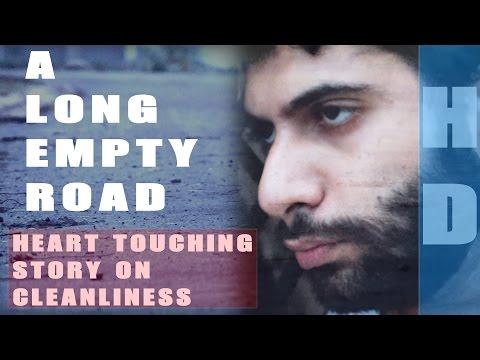 Swachh Bharat Abhiyan Short Film by Paresh Shrawan FIlms || A Long Empty Road || Full HD