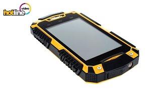 Обзор защищенного смартфона Sigma mobile X-Treme PQ15